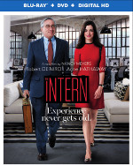 The Intern (Le stagiaire)