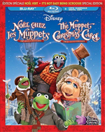 THE MUPPET CHRISTMAS CAROL 20th ANNIVERSARY EDITION