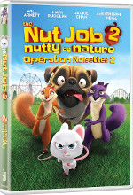 Nut Job 2 : Nutty by Nature (Opération Noisettes 2)