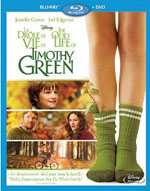 The Odd Life of Timothy Green (La drôle de vie de Timothy Green)