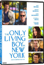 The Only living boy in New York (Jeune et célibataire à New York)