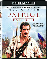The Patriot (Le patriote)