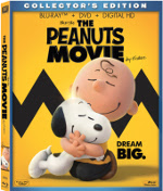 The Peanuts Movie (Peanuts : Le film)