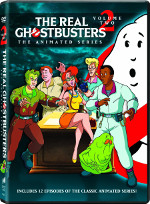 The Real Ghostbusters: Volumes 2