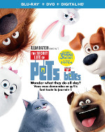 The Secret Life of Pets (Comme des Bêtes)