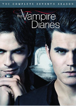 Vampire Diaries The Complete Seventh Season