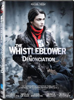 The Whistleblower (vf La Dénonciation)