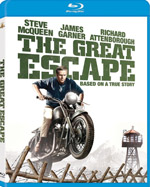 The Great Escape (La grande �vasion)
