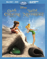 Tinker Bell and the Legend of the Neverbeast (Clochette et la créature légendaire)