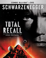 TOTAL RECALL ULTIMATE REKALL EDITION