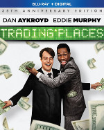 Trading places 35th Anniversary