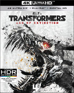 Transformers: Age of Extinction (Transformers : L'ère de l'extinction)