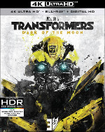 Transformers: Dark of the Moon (Transformers 3 : La face cachée de la lune)
