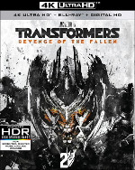 Transformers: Revenge of the Fallen (Transformers : La revanche)