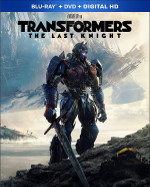 Transformers: The Last Knight (Transformers : Le dernier chevalier)