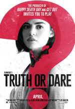 Blumhouse's Truth or Dare (cinema)