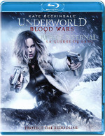 Underworld: Blood Wars (Monde infernal : La guerre du sang)