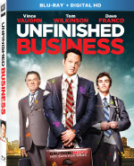 Unfinished Business (Affaires non classées)