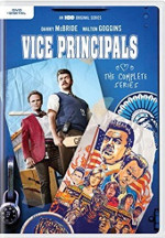 Vice Principals The Complete series