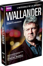 Wallander, Saison 2