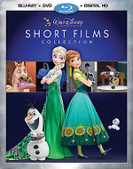 Walt Disney Animation Studios Short Films Collecti