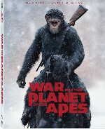 War for the Planet of the Apes (La guerre de la planète des singes)