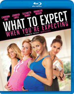 What to Expect when You're Expecting(Comment prévoir l'imprévisible)