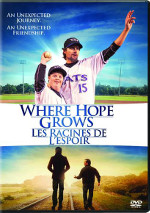 Where Hope Grows (Les racines de l'espoir)