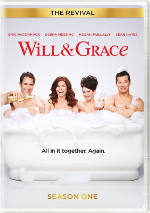 Will & Grace : The Revival Season One