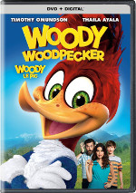 Woody Woodpecker (Woody le pic)
