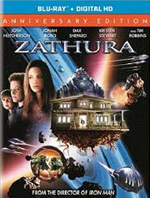 Zathura 10th Anniversary Edition