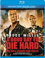 A Good Day to Die Hard (Une belle journée pour crever)