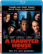 A Haunted House (Maison hant�e)