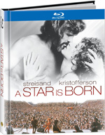 A Star is Born (1976) (Digibook)