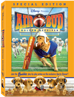 Air Bud 2: Golden Receiver - Special Edition