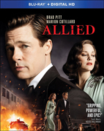 Allied (Alliés)