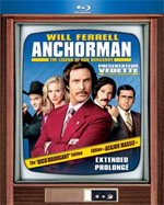 Anchorman: The Legend of Ron Burgundy - The Rich Mahogany Edition
