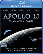 Apollo 13 20th Anniversary