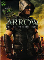 Arrow Season Four