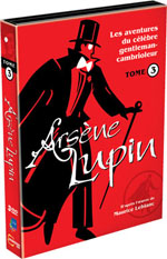 Arsène Lupin Tome 3