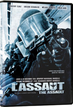 L'assaut / The Assault