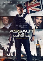 London Has Fallen (Assaut sur Londres)