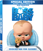 The Boss Baby (Le bébé boss)