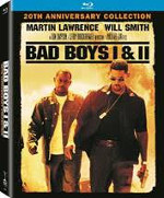 Bad Boy 1 & 2 : 20th Anniversary Collection