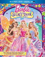 Barbie and the Secret Door (Barbie et la porte secrète)