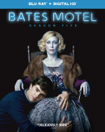 Bates Motel: Season five
