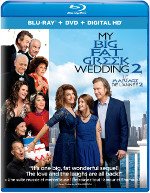 My Big Fat Greek Wedding 2 (Le mariage de l'année 2)