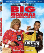 Big Mommas Like Father, Like Son