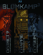 Blomkamp 3 Limited Edition