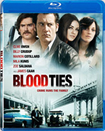 Blood Ties (Lien de sang)